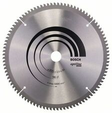 Bosch Optiline Wood Circular Saw Blade 305x30x96 2608640442