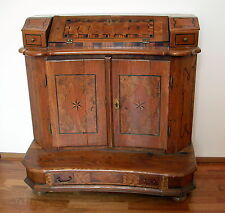 Barockschreibkommode Original um 1700