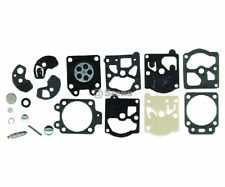 Carb Kit for McCulloch 28cc Trimmer for Walbro WT434