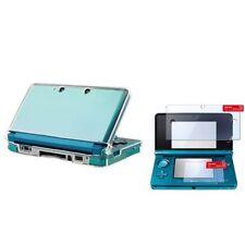Ensembles d'accessoires pour jeu vidéo et console Nintendo 3DS