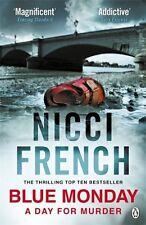 Blue Monday: A Frieda Klein Novel (Frieda Klein 1),Nicci French