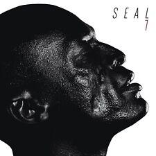 Seal - 7 (Seven) (2015 Album)  (NEW CD)