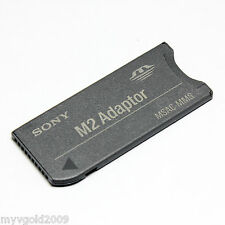 Sony M2 Adaptor, M2 to Memory Stick Pro Adapter, M2 to long MS Adapter,MSAC-MMS
