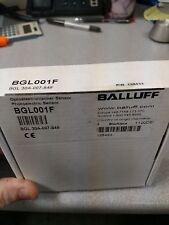 Balluff Bgl 30A-007-S49