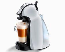 DeLonghi EDG 100W Nescafé Dolce Gusto Piccolo Kaffee kapsel maschine 15B W-Black
