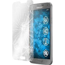 3 x Samsung Galaxy S5 Neo Film de Protection Verre Trempé clair