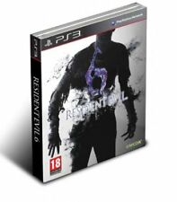 Resident Evil 6 - Steel Tin Edition (steelbook)capcomsp3r22