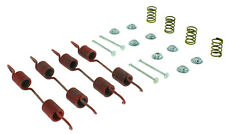 Drum Brake Hardware Kit Rear,Front Centric 118.74001