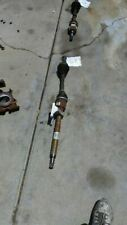 Passenger Axle Shaft Front 2.4L 4 Speed Fits 08-14 AVENGER 141162