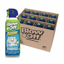 Max Pro Blow Off Air Duster 152A 10 oz (case of 12) sku-68888-12