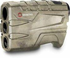 Simmons 801601 4x20 Volt 600 ATAC BlackVertical Single Button