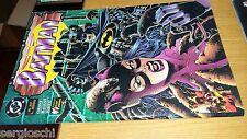 BATMAN # 27-GRANT-BALENT-SMITH-DC PLAYPRESS EDIZIONI-B1