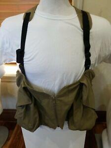 Columbia Sportswear Vest 2X/3X Fishing Outdoor Gear. Free Shipping!!!