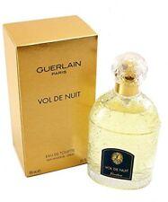 Guerlain Vol De Nuit Eau de Toilette Spray, For Women 3.3 oz (Pack of 5)