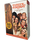 Three's Company: The Complete Series (2014,DVD,29-Disc) NEW  FACTORY SEALED SALE