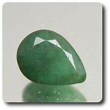 Emerald. 0.95 cts. Madagascar
