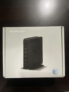 Cisco Microcell DPH-154 AT&T 3G/4G/4G LTE Signal Booster BRAND NEW
