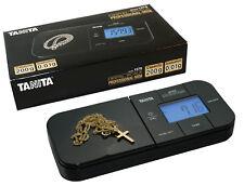 Tanita 1579 Pocket Digital Professional Scales  0.01g x 200g Jewellery Original