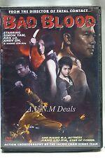 bad blood simon yam ntsc import dvd