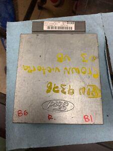 2003 Crown Victoria Engine Control Module/ECU/ECM/PCM-Module- 3W7A-12A650-BDD