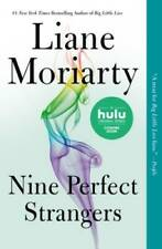Nine Perfect Strangers - Paperback By Moriarty, Liane - VERY GOOD