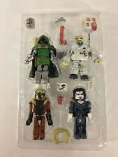 MiniMates Marvel Villain Zombies Collection Series 2 Diamond Select New Loose