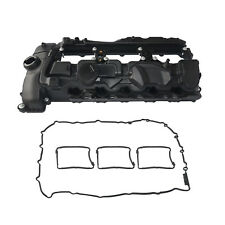 Engine Valve Cover with Gasket For BMW X3 X5 X6 135i  640i 740i 11127570292