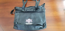 SUPER BOWL 26 NFL MEDIA PRESS LAPTOP BAG NEW IN PACKAGE MINT REDSKINS BULLS