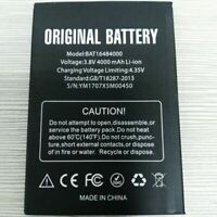 BAT16484000 4000mAh With Free Tools Battery For Doogee X5 MAX / X5 Max Pro Phone