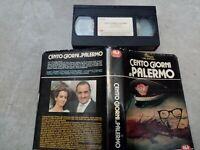 Cento giorni a Palermo - VHS