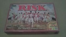 Parker Hasbro RISK Board Game. The World Conquest Game. 1994