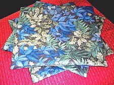 Sanderson Printed Cushion Covers  46 cm. x 46 cm. Unique Stylish Fashionable
