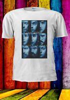 Game Of Thrones Arya Jon Snow Khaleesi Tyrion Men Women Unisex T-shirt 2870