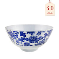 Eco-Friendly Melamine Dinnerware Bowl Set FDA Safe Break & Chip-Resistant Bowls