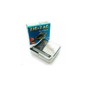 ZIG ZAG AUTOMATIC ROLLING MACHINE TOBACCO TIN MACHIN NEW BRAND MAKE UR OWN CIG
