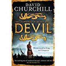The Leopards of Normandy: Devil: Leopards of Normandy 1, Churchill, David, Very