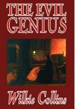 The Evil Genius (Hardback or Cased Book)