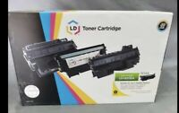 LD  HP CE252A / 504A Yellow Toner for LaserJet CP3520 / CP3530