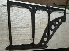 More details for antique cast iron casting , piano plate , piano harp , cast iron table project ,