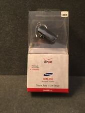Samsung HM1200 Bluetooth Headset **NIB**