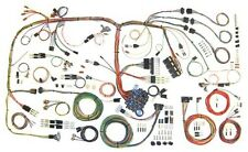 american autowire classic update series 1970-74 DODGE CHALLENGER CUDA BARACUDA