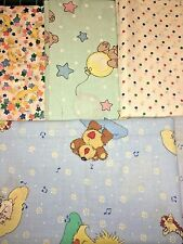 COTTON SCRAP BAGS- Children's Fabric 3