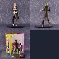 Suicide Squad The Joker Suit Tuxedo PVC Figure Model Toy 20cm