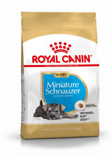 Personalised With Your Dogs Name Santa Sack Bronia Mini Schnauzer Design