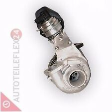 Turbolader Opel Insignia 2.0 CDTi 118kW 160PS , 786137 , A20DTH