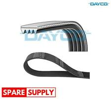 V-RIBBED BELTS FOR CHEVROLET CITROËN DAEWOO DAYCO 4PK946