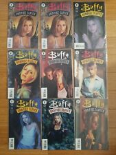 Buffy The Vampire Slayer Collection 40 Comic Book Lot #1-26 + more - Dark Horse