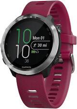 Garmin Forerunner 645 Music Multisport Running GPS Running Smart Watch Cerise