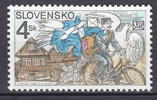 SLOVAKIA 1998**MNH SC# 318 Stamp Day 1998