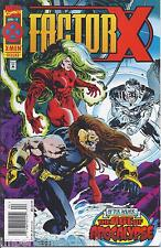 Marvel Factor X comic issue 2